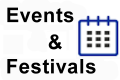 Upper Gascoyne Events and Festivals Directory